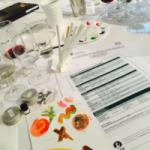WINE SCHOOL: Aroma Seminar II
